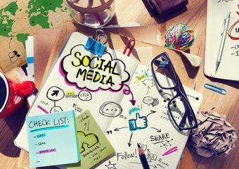 در شبکه های اجتماعی از کجا شروع کنیم؟