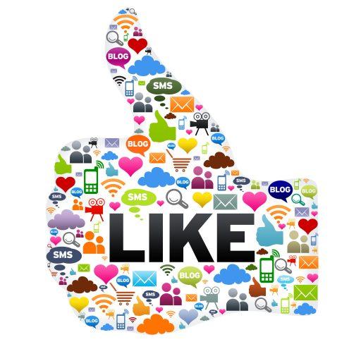 مهمترین شبکه های اجتماعی