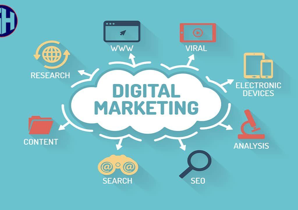 استراتژی بازاریابی دیجیتال موفق