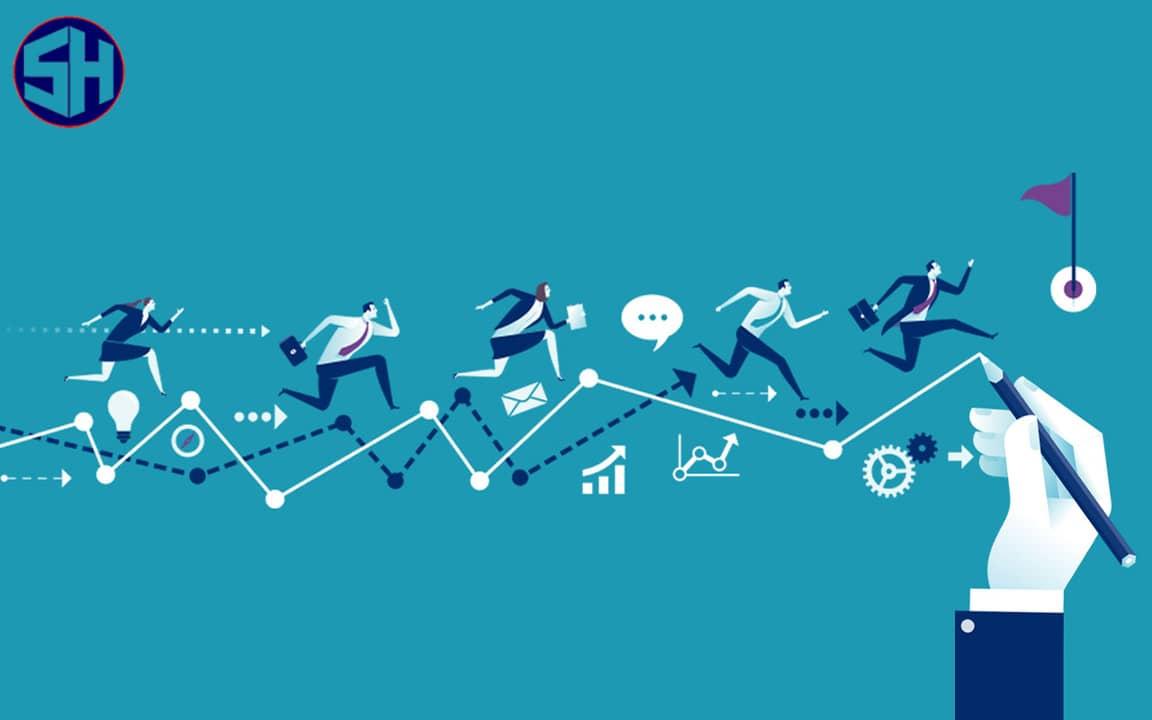 استراتژی بازاریابی دیجیتال در کسبوکارها