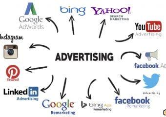 آموزش مجازی و مشاوره دیجیتال مارکتینگ