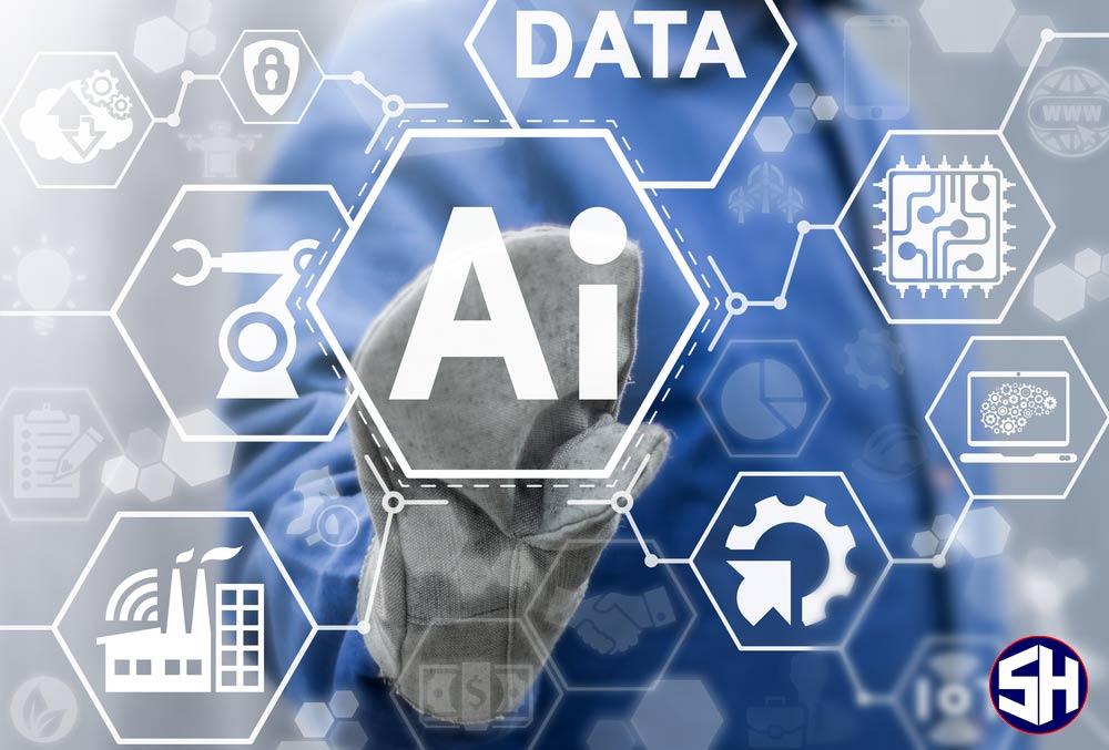 ارتباط هوش مصنوعی و دیجیتال مارکتینگ