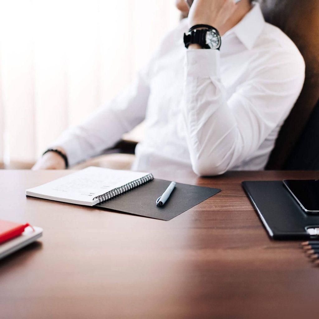 ویژگی مدیران موفق چیست؟