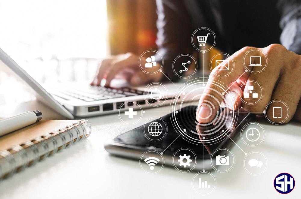 تحول دیجیتال سازمان