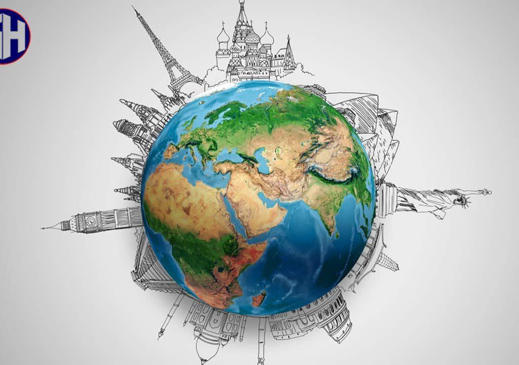بازاریابی صادراتی چیست