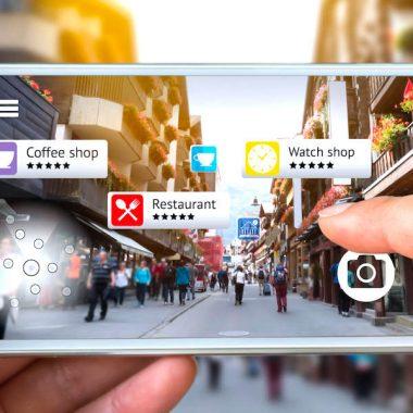 نقش واقعیت افزوده (Augmented Reality) و واقعیت مجازی (Virtual Reality) در بازاریابی
