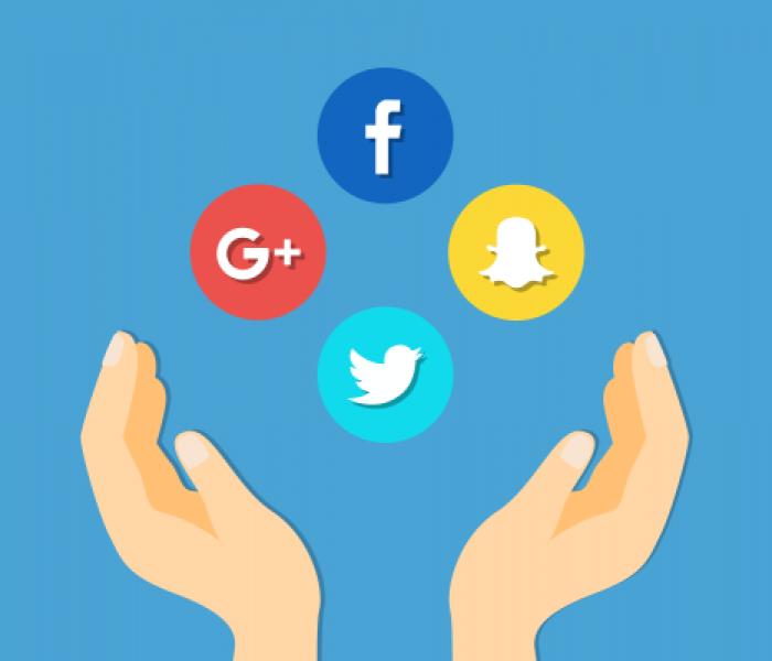 ۶ راه مهم بازاریابی شبکه های اجتماعی