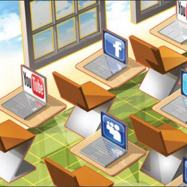 تولید محتوای شبکه های اجتماعی